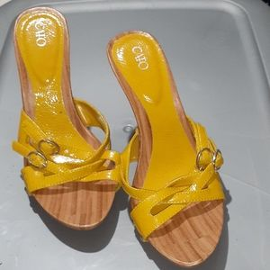 3 for $15....Cato heels